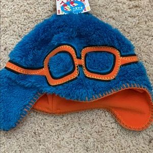 Other - NWT baby winter hat